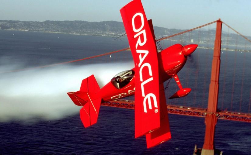 Paul (小方) 邀请你共战于 Oracle Cloud / Node.js / Web 全栈新项目